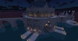 Astravar Harbor [World of Warcraft - Legion]