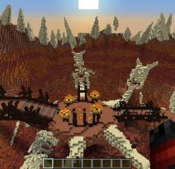 DarkAssassinscraft (read desc please.) Minecraft Server