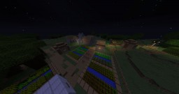 The Confusing Adventure Minecraft Map & Project