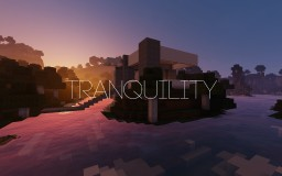 tranquility - A Modern Home