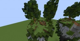 Skywars: Natural Ruin