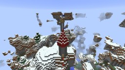 Kingdom of Parkour Minecraft Map & Project