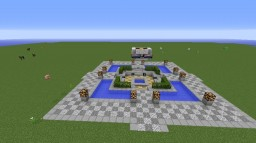 Small Spawn Minecraft Project