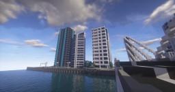 Update on Modern city