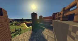 Minecraft Prison Mine Minecraft Map & Project