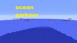 ocean parkour
