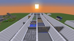Pingui7421's Obstacle Course Minecraft Map & Project
