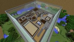 CyTex Inc. - Adventure/Escape Map Minecraft Map & Project