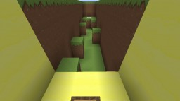 Minecraft Parkcore map