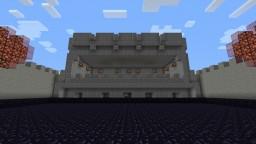Electroman'1 DEFENDER Minecraft Map & Project