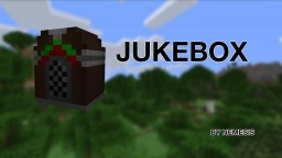 [1.12] [Forge] Jukebox - A More Advanced Jukebox for Minecraft Minecraft Mod