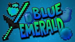 DustStorm Blue Emerald PvP Texture Pack 1.8