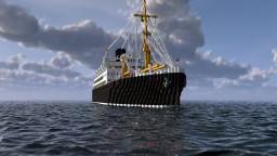 RMS Caledonia