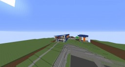 Gold Coast Christian College - Restarting Minecraft Map & Project
