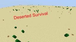 Deserted Survival