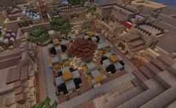 desert market square