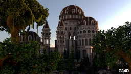 VisionaryAPP | Distanced Minecraft