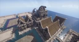 Steampunk Fortress
