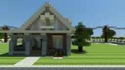 Suburban House Series - 2