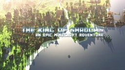 [Drobnovia.com] The King of Shadows - an epic adventure map Minecraft Project