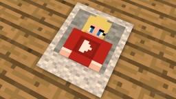 #3 Creating Skins - YouTuber Girl
