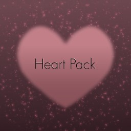 Heart's Texture Pack Minecraft Texture Pack