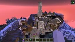 best surival castle Minecraft Map & Project