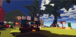SkyUnity Minecraft Server