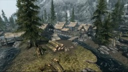 ~Skyrim~ A world Divine #WE ARE CONQUEST