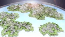 Svezkettem Minecraft Map & Project