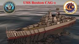 USS Boston (CAG-1)