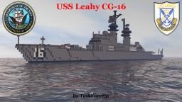 USS Leahy (CG-16)