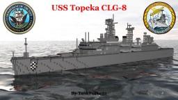 USS Topeka (CLG-8)