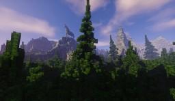 Voyage to Evanglan Roleplay Minecraft Server