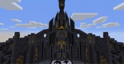 Nation Palace Minecraft Project