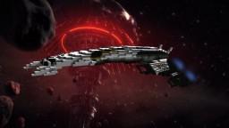 SSV Normandy SR2 (ShipSide) Minecraft
