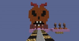 PVP Parkour co-op need 2 players or more Minecraft Map & Project