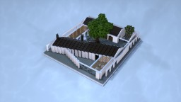 Mediterranean House by Omardegante Minecraft Project