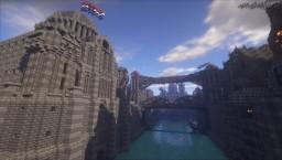 Corsia Craft - Steampunk Roleplay Minecraft Server