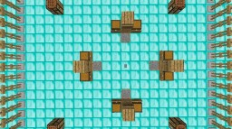 diamond armor tycoon Minecraft Project