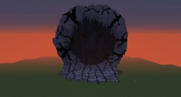 Portal Of Darkness Minecraft Project