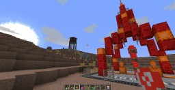 Minecraft Fallout : The Great Lanta *NEED BUILDERS*