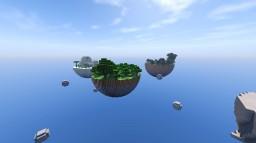 Half-Sphere Survival