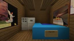 Find The Hidden Underground Bunker Minecraft Map & Project