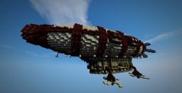 Dirigible de MrCarton_ Minecraft Map & Project