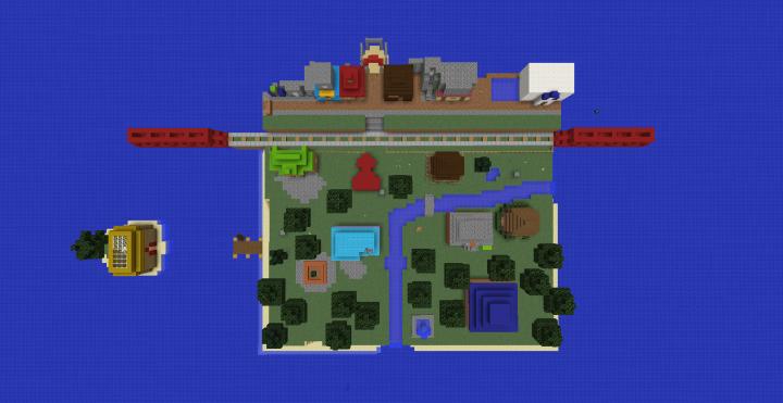 Best Kid Minecraft Maps Projects Planet Minecraft - Minecraft maps fur kinder