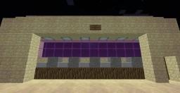 Conveyor Minecraft Map & Project