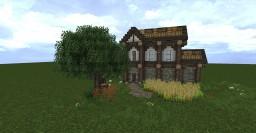 Small Medieval Farmhouse