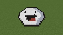 TheOdd1sOut Pixel Art Trampoline | TheSilentWind