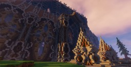 Epic medieval structure